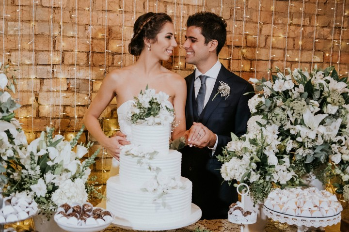 All about my wedding – DessertTable