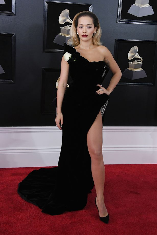 60th-Annual-GRAMMY-Awards-Arrivals