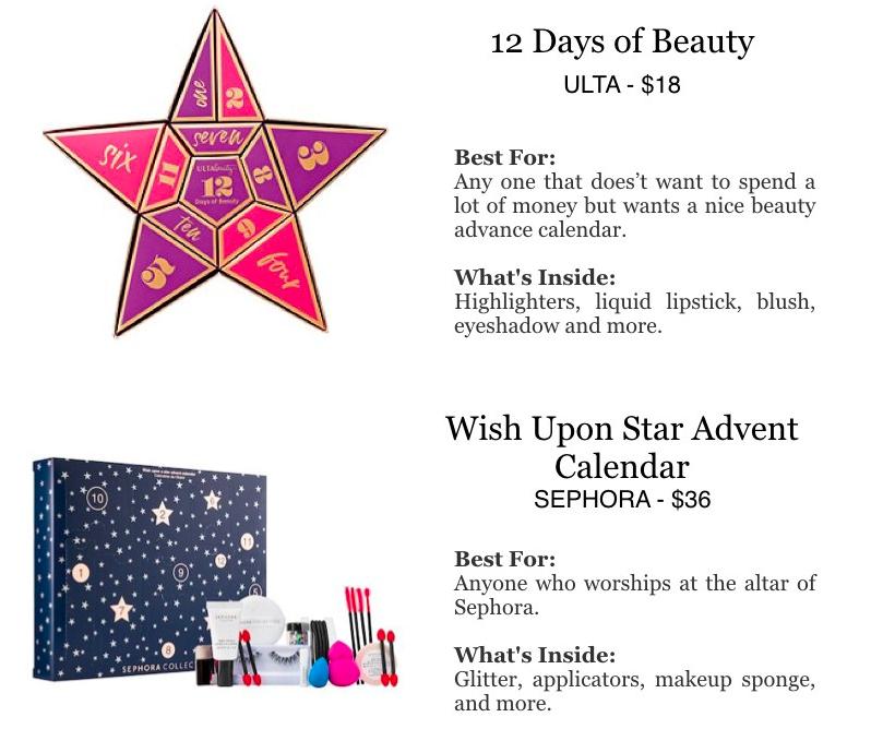 advent calendar 2.001