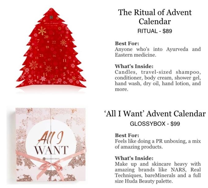 advent calendar 3.001