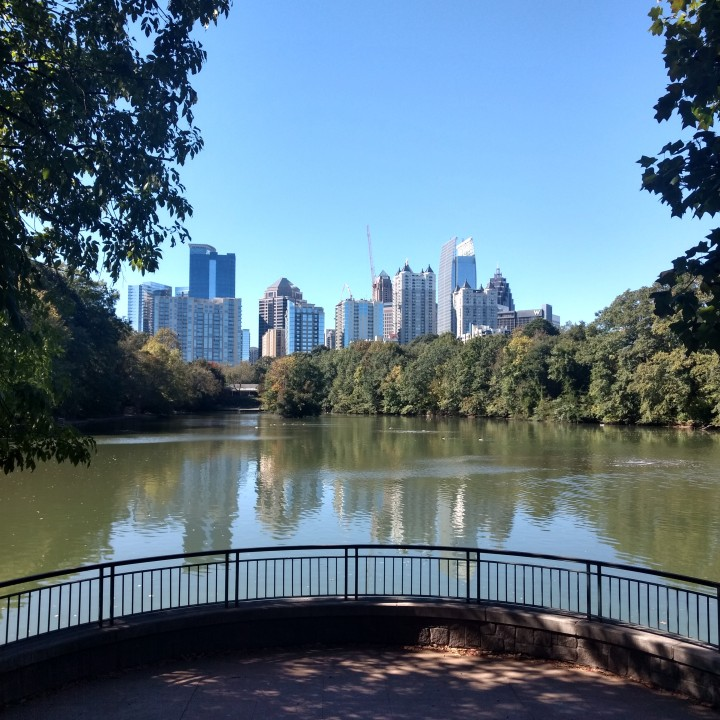Best Spots in Atlanta (2018)