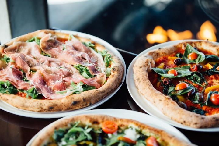 4 Best Pizza Spots in Atlanta