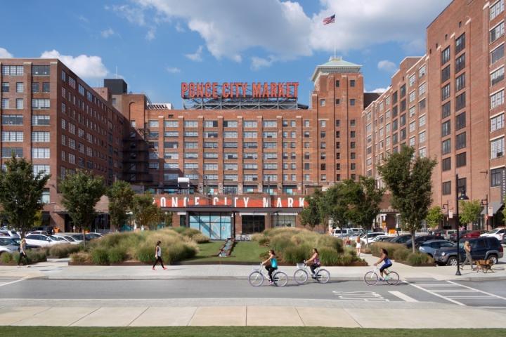 Discovering Atlanta: Ponce CityMarket